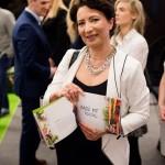 """Premiera książki """"Szczypta luksusu, wiosenne inspiracje"""""""