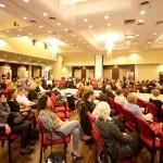 Międzynarodowy Kongres Imperium Kobiet w Rzeszowie
