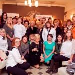 Otwarcie Klubu Imperium Kobiet w Krakowie