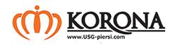 Korona - USG piersi